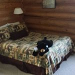 Foto de Red Canyon Lodge Cabins
