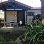 Foto de Albany's Emu Beach Holiday Park