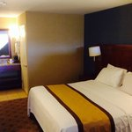 Foto van Culver City Travelodge