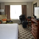 Photo de Hilton Garden Inn Burlington