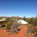 Foto de Ayers Rock Campground - Ayers Rock Resort