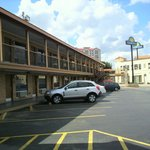 Photo of Days Inn Alamo/Riverwalk
