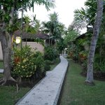 Photo de Hidden Paradise Cottages