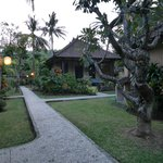 Hidden Paradise Cottages Foto