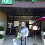 Photo de Holiday Inn Nimes Petite Camargue