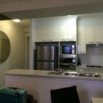 Meriton Serviced Apartments Bondi Junction Foto