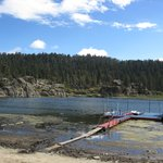 Big Bear Lake's Boulder Bay