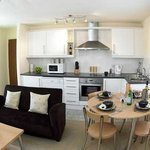 Dashwood serviced apartments