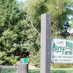 Airy Hill Farm B&Bの写真