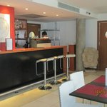 Real Colonia Hotel & Suites Foto