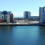 Premier Inn Swansea Waterfront의 사진