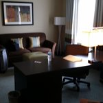 Hampton Inn & Suites Denison Foto
