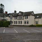 Photo de Huntingtower Hotel