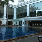 Foto van Grand Hotel Saigon