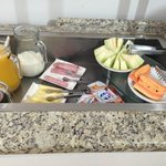 Foto de Iguassu Central Bed & Breakfast