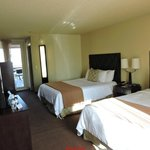Foto de BEST WESTERN PLUS Inn of Sedona