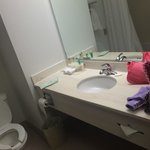 Φωτογραφία: Holiday Inn Express & Suites Atlanta N-Perimeter Mall Area