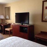 Foto Hampton Inn and Suites Arcat