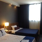 Foto de Hotel Holiday Inn Express Bilbao