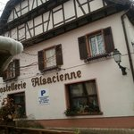 Photo of Hostellerie Alsacienne