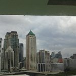 Foto de New World Makati Hotel