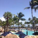 Foto de Harbor Beach Marriott Resort & Spa