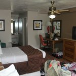 Photo of Quality Inn Bryce Canyon