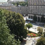 Hotel Bristol, a Luxury Collection Hotel, Warsaw resmi