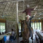 Banana Bank Lodge & Jungle Horseback Adventure Foto