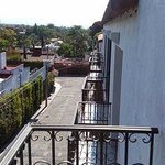 Photo de Hotel Mision Cuernavaca