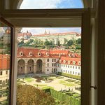 Foto van BEST WESTERN Premier Hotel Royal Palace Prague