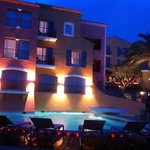 Photo de Hotel Byblos Saint Tropez