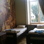 Photo de Old City Hostel Lviv
