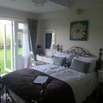 Foto de Loxley House Bed & Breakfast