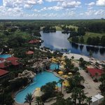Foto de Hyatt Regency Grand Cypress