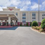 Photo de Hampton Inn Hendersonville