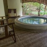 Lodge Plunge Pool