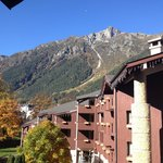 Photo de Mercure Chamonix Centre