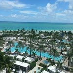 Photo de Fontainebleau Miami Beach