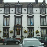 Buccleuch Arms Hotel Foto