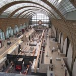 Musee d'Orsay Foto