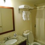 Φωτογραφία: BEST WESTERN Adams Inn