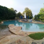 Φωτογραφία: La Cantera Hill Country Resort