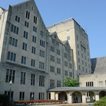 Indiana Memorial Union Biddle Hotel and Conference Center Foto
