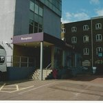 Foto de Premier Inn London Hammersmith