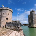 Photo de Appart'City La Rochelle