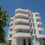 Foto de Tekin Apartments