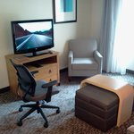 Foto van Homewood Suites Miami-Airport / Blue Lagoon