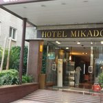 Photo de Catalonia Mikado Hotel
