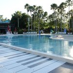 Φωτογραφία: Disney's All-Star Music Resort